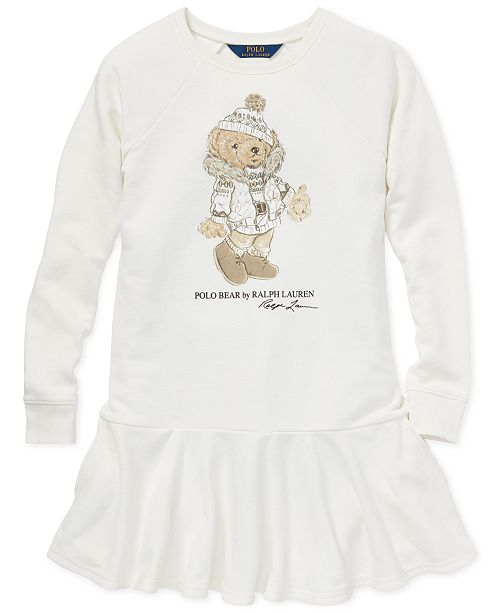 Dressamp; Dresses Polo Ralph Reviews Big Bear Girls Lauren Holiday pUMzqSVG