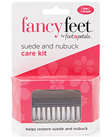 Fancy Feet by Foot Petals Suede & Nubuck Tool Kit