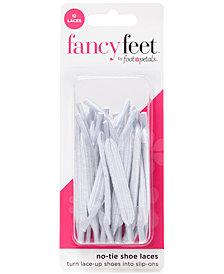 Fancy Feet by Foot Petals No-Tie Shoe Laces