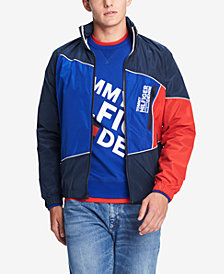 Tommy Hilfiger Denim Men's Sunlight Windbreaker, Created for Macy's