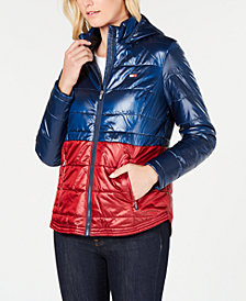 Tommy Hilfiger Sport Colorblocked Jacket