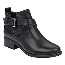 Reward Ankle Booties