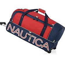 "Submariner 32"" Wheeled Duffle"