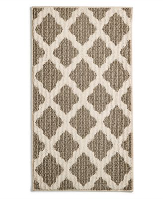 "Lucia 20"" x 36"" Scatter Rug, Created for Macy's"