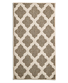 "Charter Club Lucia 30"" x 45"" Scatter Rug, Created for Macy's"
