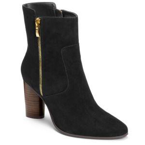 Image of Aerosoles Asset Booties Women's Shoes