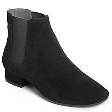 Aerosoles Skyway Booties