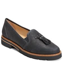 bafaf2844992f Aerosoles Pen Name Platform Loafers