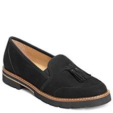 Pen Name Platform Loafers