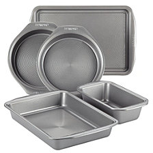 Circulon Nonstick 5-Pc. Bakeware Set