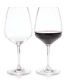 Riedel Extreme Cabernet Glasses, Set of 2