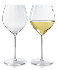 Riedel Performance Chardonnay Glasses, Set of 2