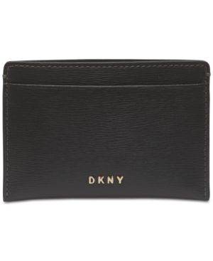 Image of Dkny Bryant Card Holder, Created for Macy's