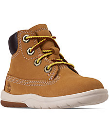 Timberland Toddler Boys' Toddle Tracks Boots from Finish Line