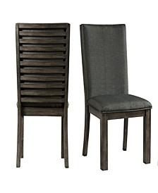 Montego Side Chair Set