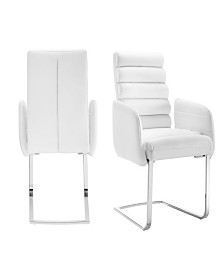 Soho Arm Chair Set