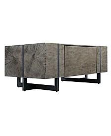 Laguna Rectangle Coffee Table with Storage