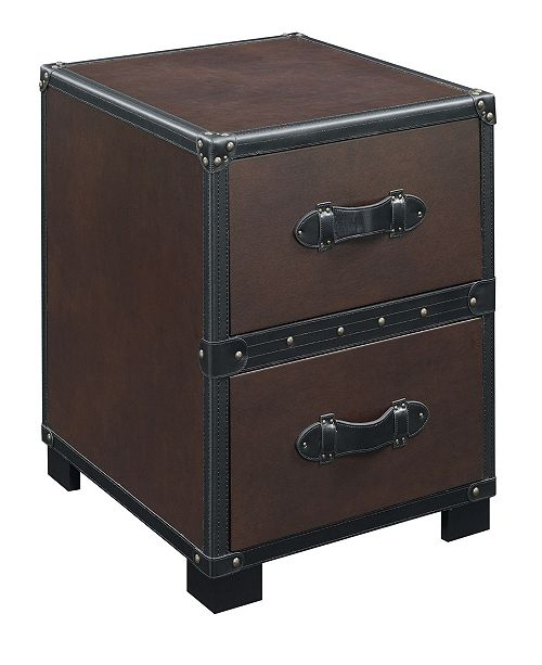 Picket House Furnishings Newport End Table