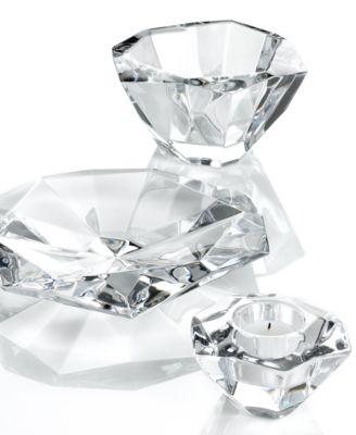 Precious Glass Bowl