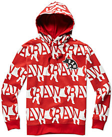 G-Star Raw Mens Chinese New Year Pig Hoodie