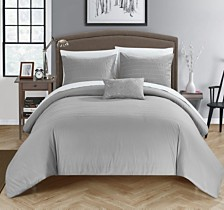Chic Home Bea 8-Pc. Duvet Sets
