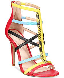 ALDO Dubrylla Dress Sandals