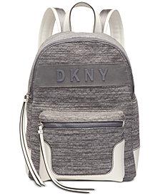 DKNY Ebony Backpack, Created for Macy's