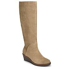 Binocular Winter Boots