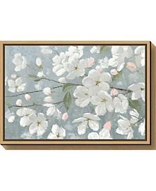Amanti Art Spring Beautiful Crop by James Wiens Canvas Framed Art