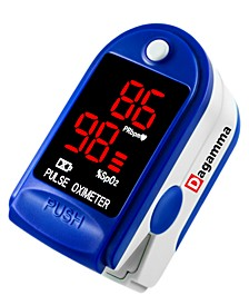Dagamma Dp100 Oximeter - Blue