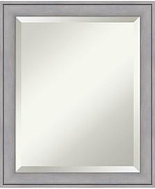 19x23 Bathroom Mirror