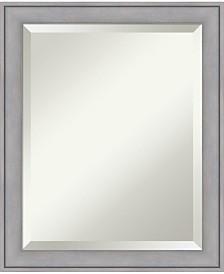 Amanti Art 19x23 Bathroom Mirror