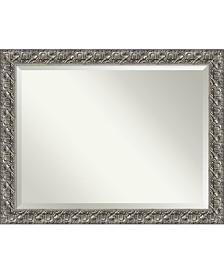 Amanti Art Luxor 46x36 Bathroom Mirror