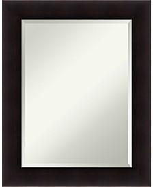 Nero 31x25 Wall Mirror