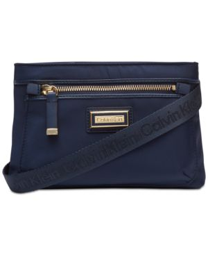Image of Calvin Klein Belfast Belt Bag