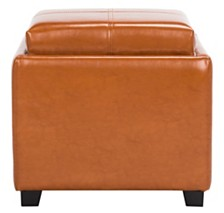 Harrison Single Tray Ottoman
