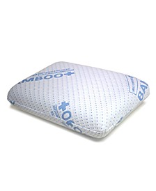 "Cooling Memory Foam Pillow, 22""X14"""