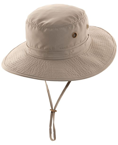 Dorfman Pacific Men s Boonie Hat - Hats 724f6dc5d