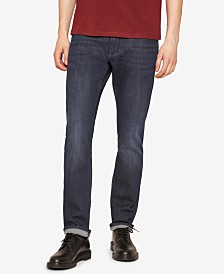 Armani Exchange Mens Slim-Fit Jeans