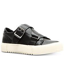 Frye Gia Moto Low-Top Sneakers