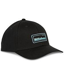 Billabong Walled Snapback Hat