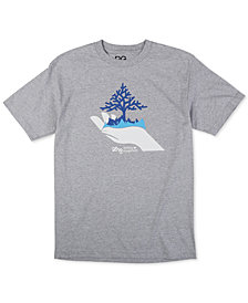 LRG Men's Helping Hand Graphic T-Shirt