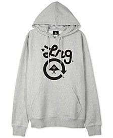 LRG Men's Cycle Logo Graphic Hoodie