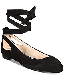 Women's Wilhelmina Ballet Flats