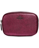 Coach Pack For And Y S. Coachx Selena Gomez Bunny Belt Bag a6b28e0d99139