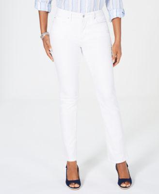 Lexington Straight-Leg Jeans, Created for Macy's