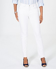 Lexington Straight-Leg Jeans, Created for Macy's