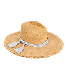 Peter Grimm Marilyn Wide Brim Sun Hat