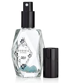 Zodica Perfumery Aquarius Zodiac Perfume 1.7oz