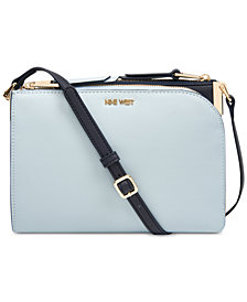 Nine West Darcelle Small Crossbody
